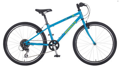 Dawes Academy 24 Children's Trekking Bike