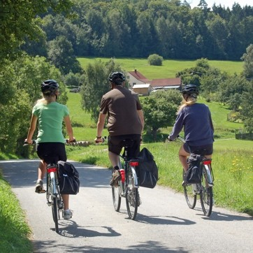 Cycling Holidays in Germany