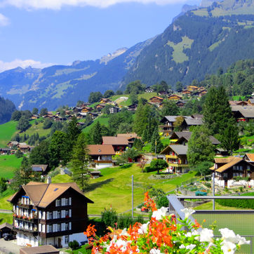 Switzerland Cycling Tours