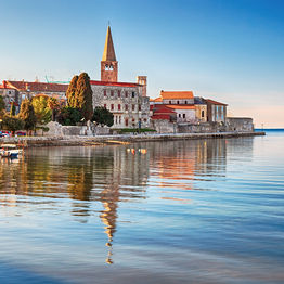 The Istrian Coast Ride