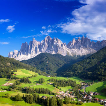 Is this the ultimate Dolomites cycling tour?